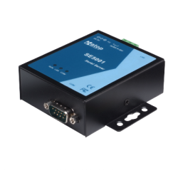 SE5001 : 1-Port Serial Device Server supporting RS-232, RS-422 and RS-485