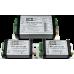 MTC-4DAO-151.300 : MTC Dual Digital+Analog Output Receiver. VHF. 151.300MHz.