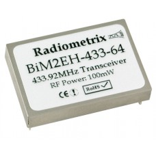 BiM2EH : UHF Wideband FM Radio Transceiver 100mW