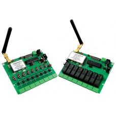 CTA88 : Remote Control Application Boards