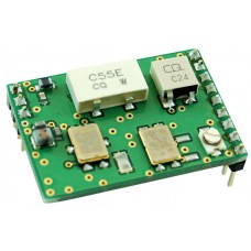 CVR1-151.300-10 : Low Cost VHF Narrowband Receiver, 151.300MHz, 10kbps