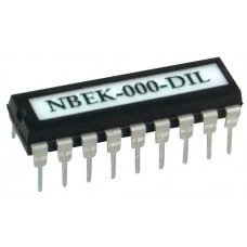 NBEK-000-DIL : NBEK Controller As 1200 Baud Modem