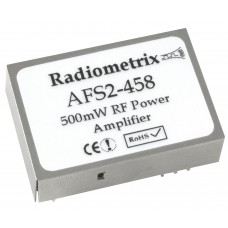 AFS2-458 : 500mW RF power amplifier module