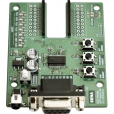 BCD110SK-03 : Bluetooth Embedded OEM DIP. Evaluation Starter Kit. HCI Firmware