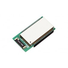 BCD110DC-00 : Bluetooth Embedded OEM DIP, Class 1, Chip Antenna