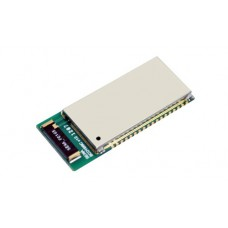 BCD110SC-02 : Bluetooth Embedded OEM SMD, Class 1, Chip Antenna. MOQ 100. HCI Firmware