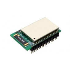 BCD210DC-02 : Bluetooth Embedded OEM, DIP, Class 2. Chip Antenna. HCI Firmware