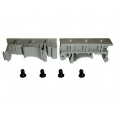 G0402011 : DIN Rail Mount Kit for External Device Servers