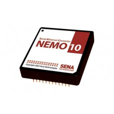 Nemo10-G01 : 10BaseT Embedded OEM Device Server