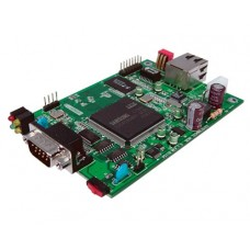 PS110B-G01 : Single port Serial Device Server Board