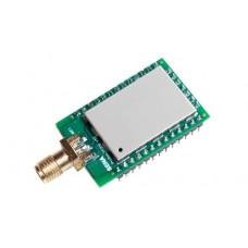 ZE20SDS-00 : ProBee ZigBee DIP type with RPSMA Connector