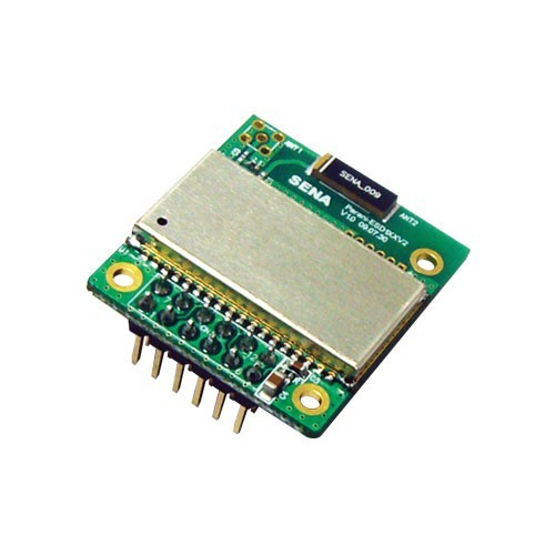 ESD100V2-01 : OEM Bluetooth SPP Module-Class 1 v2.0+EDR with chip antenna