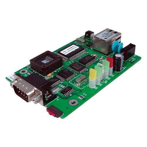 LS100B-G01 : Single Port Serial Device Server Board