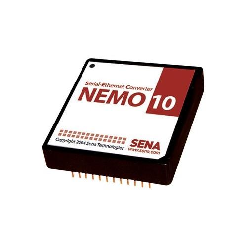 Nemo10-G01 : 10BaseT Embedded OEM Device Server